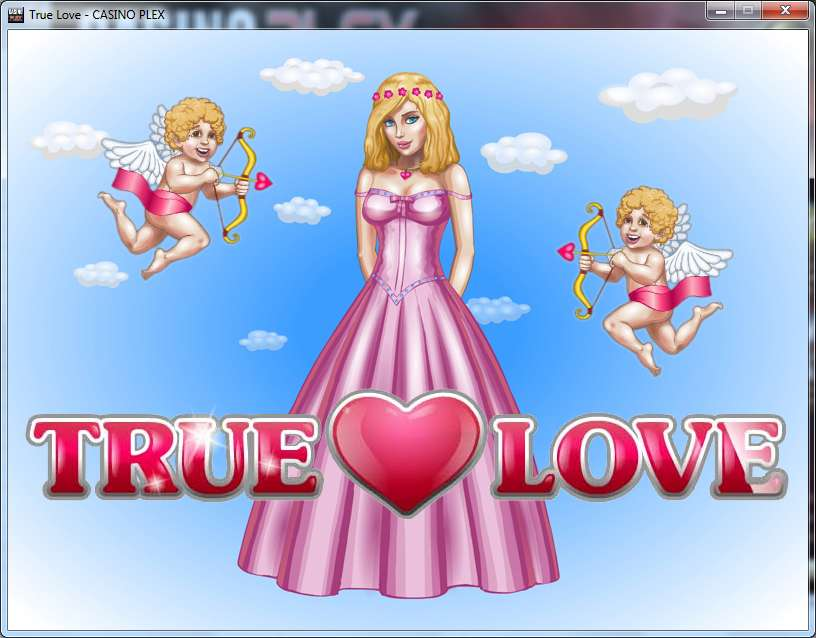 Game Review True Love
