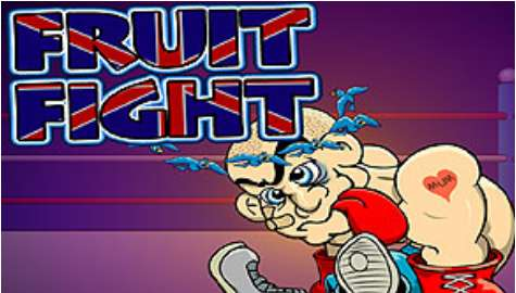 Game Review Fruit Fight 50c