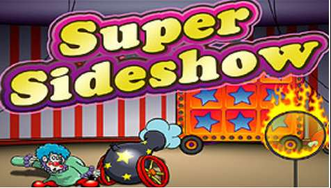 Game Review Super Slideshow 1€