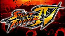 Game Review Street Fighter IV