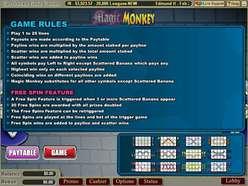 Game Review Magic Monkey