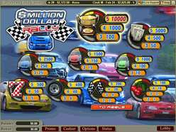 Game Review Million Dollar Rally