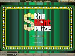 Game Review The Right Prize