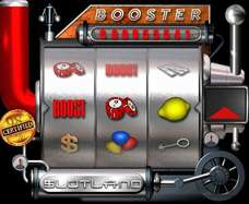 Game Review Booster