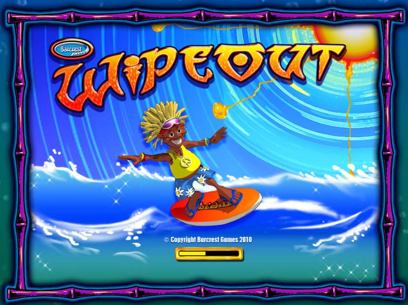 Game Review Wipeout