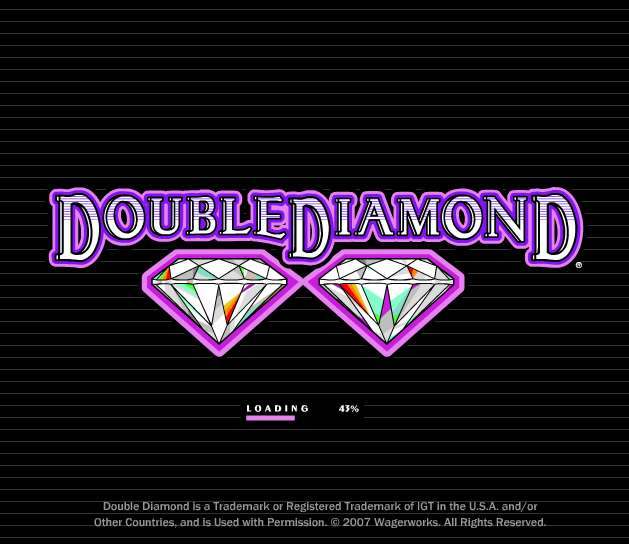 Game Review Double Diamond
