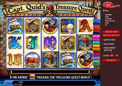Game Review Capt. Quid's Treasure Quest