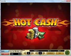 Game Review Hot Cash