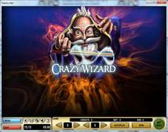 Game Review Crazy Wizard