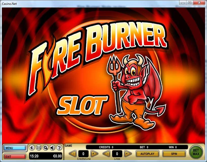 Fire burner1