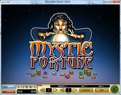 Game Review Mystic Fortune