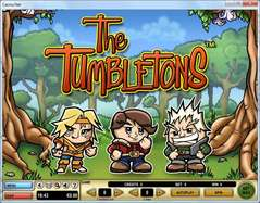 Game Review Tumbletons