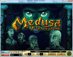Game Review Medusa - Queen of Stone