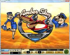 Game Review Amber Sky