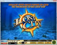 Game Review Lost City