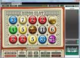 Bingo slot1 25