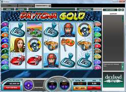 Game Review Daytona Gold