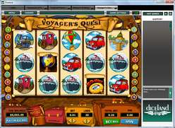 Game Review Voyager's Quest