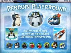 Game Review Penguin Playground