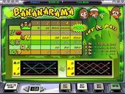 Game Review Bananarama