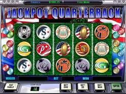 Game Review Jackpot Quarterback