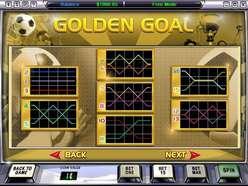 Game Review Golden Goal