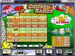 Game Review Chicken Ranch