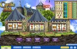 Game Review Castle Slot
