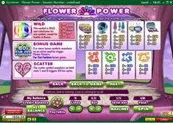 Game Review Flower Power