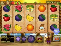 Game Review Monkey Money