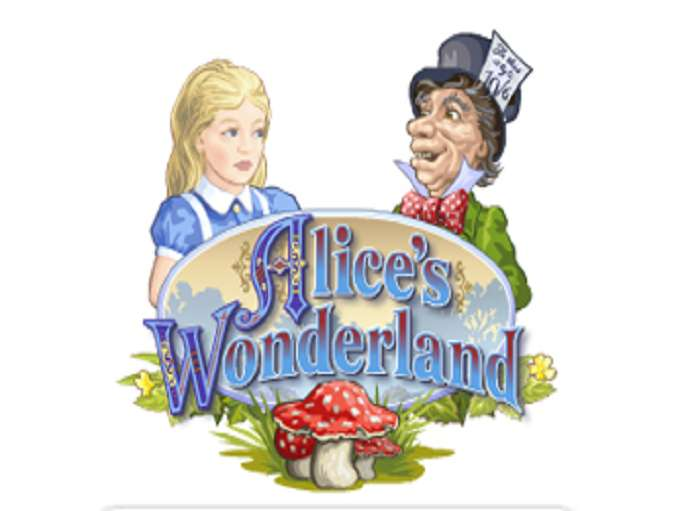 Game Review Alice's Wonderland