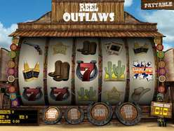 Game Review Reel Outlaws
