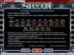 Game Review Sterling Silver