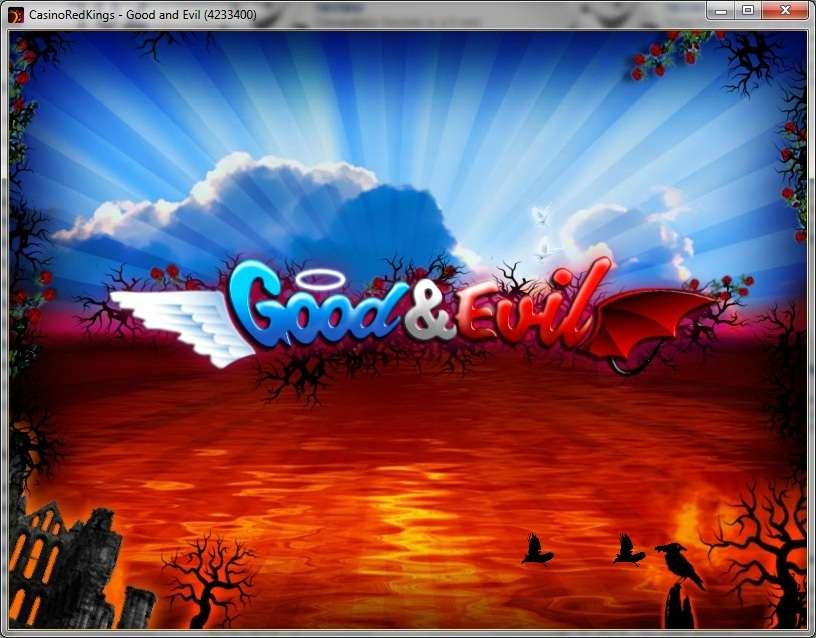 Game Review Good & Evil