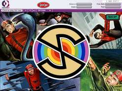 Game Review Captain Scarlet
