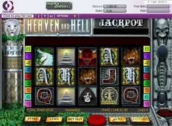 Game Review Heaven and Hell