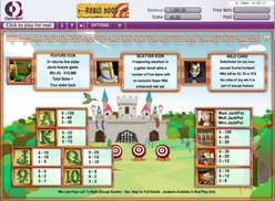 Game Review Robin Hood