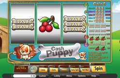 Game Review Cash Puppy