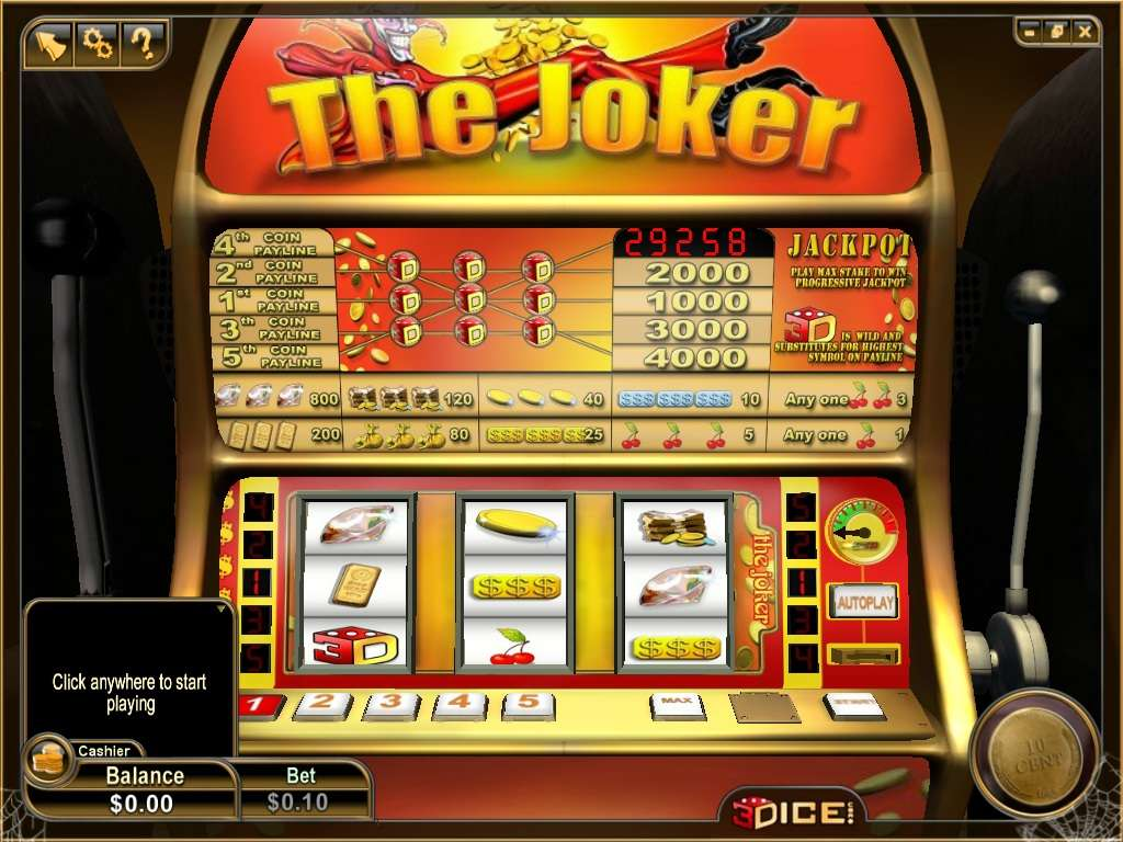 Game Review Double Dice Slot
