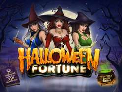 Game Review Halloween Fortune