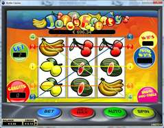 Game Review Juicy Fruity