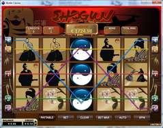 Game Review Shogun