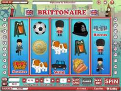 Game Review Brittonaire