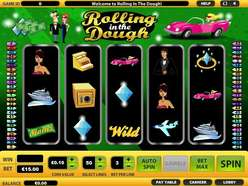 Game Review Rolling In The Dough