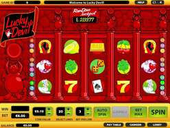 Game Review Lucky Devil