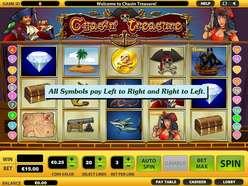 Game Review Chasin Treasure