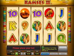 Game Review Ramses II