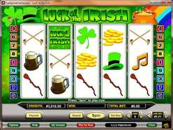 Game Review Luck of the Irish