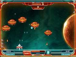 Game Review Max Damage and the Alien Attack  Arcade Game