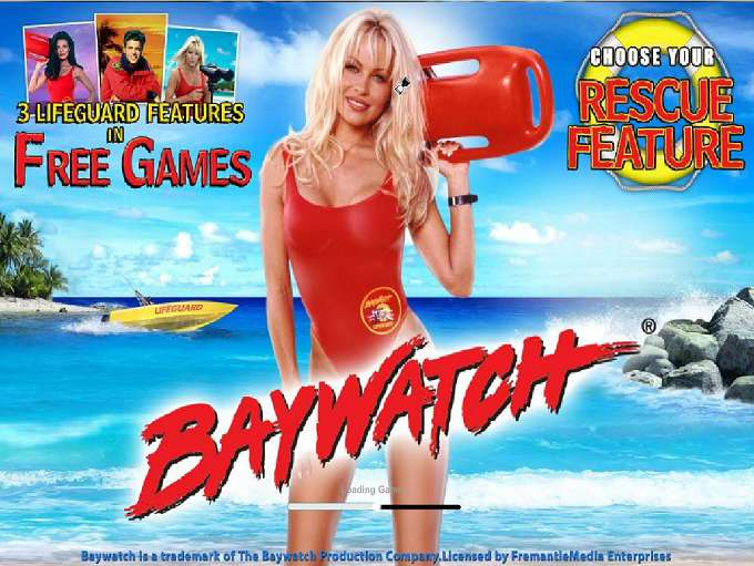 Game Review Baywatch
